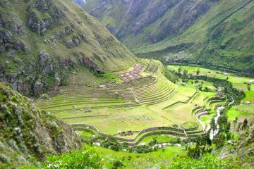 Cusco to Machu Picchu Cheap transfer